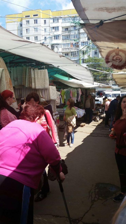 chisinau markets