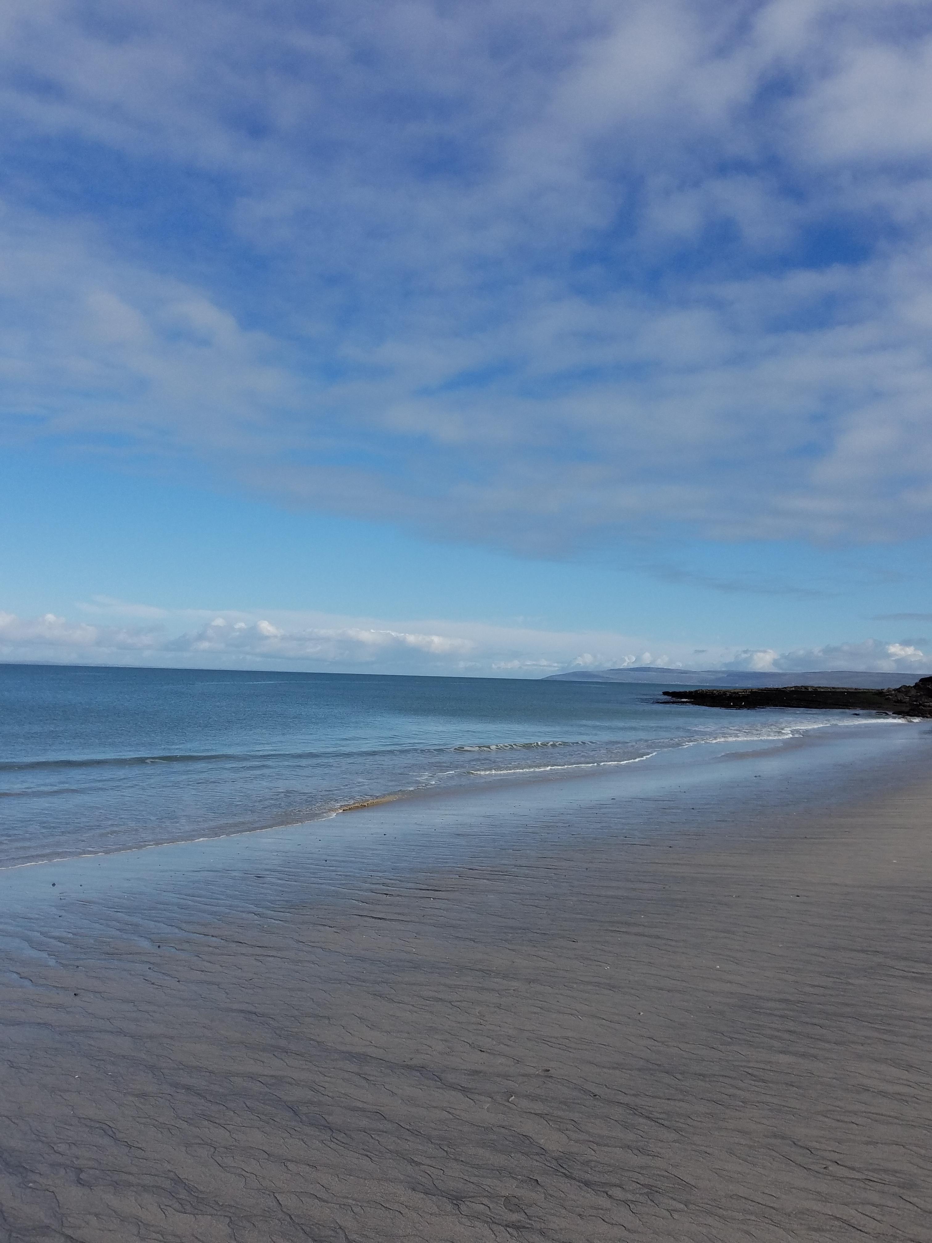 inis oirr beach