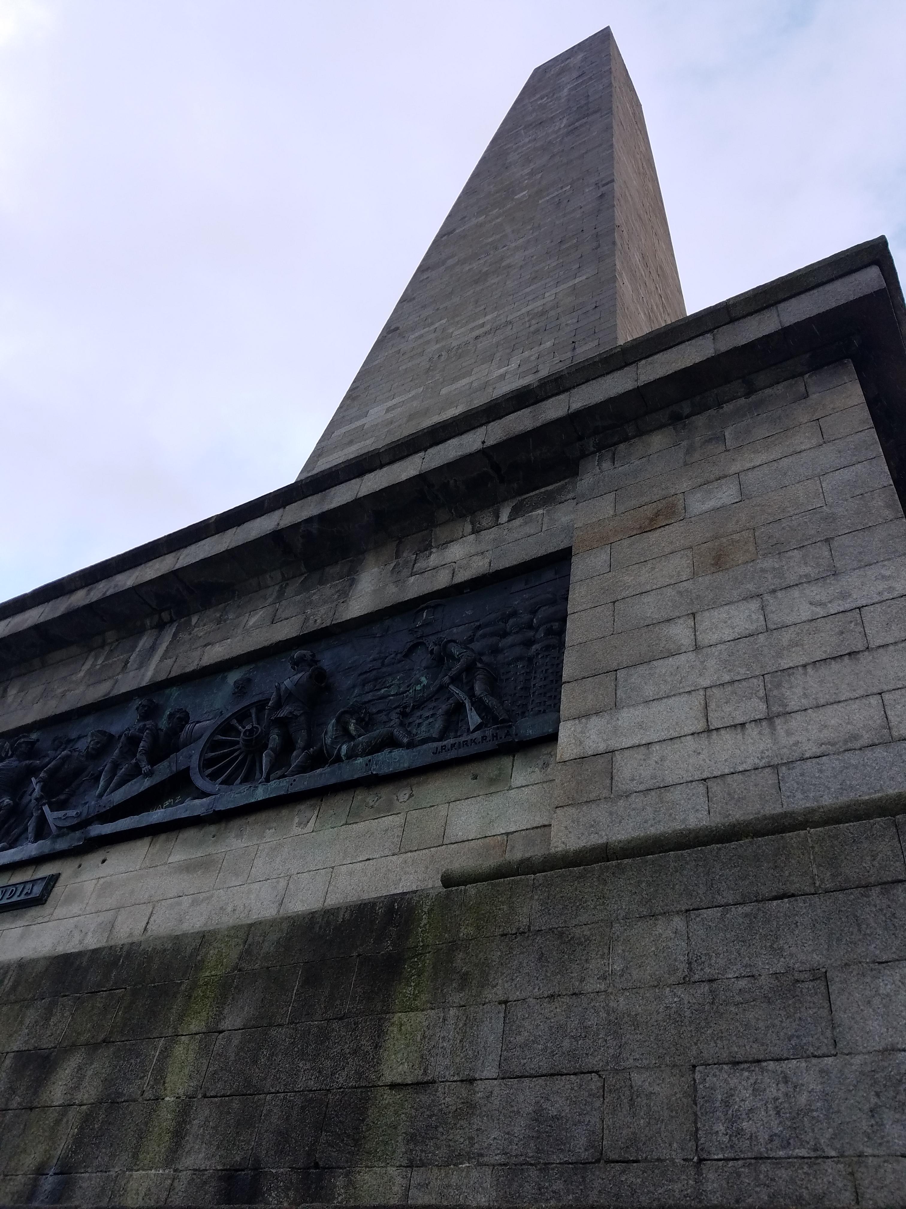 wellington monument phoenix park dublin