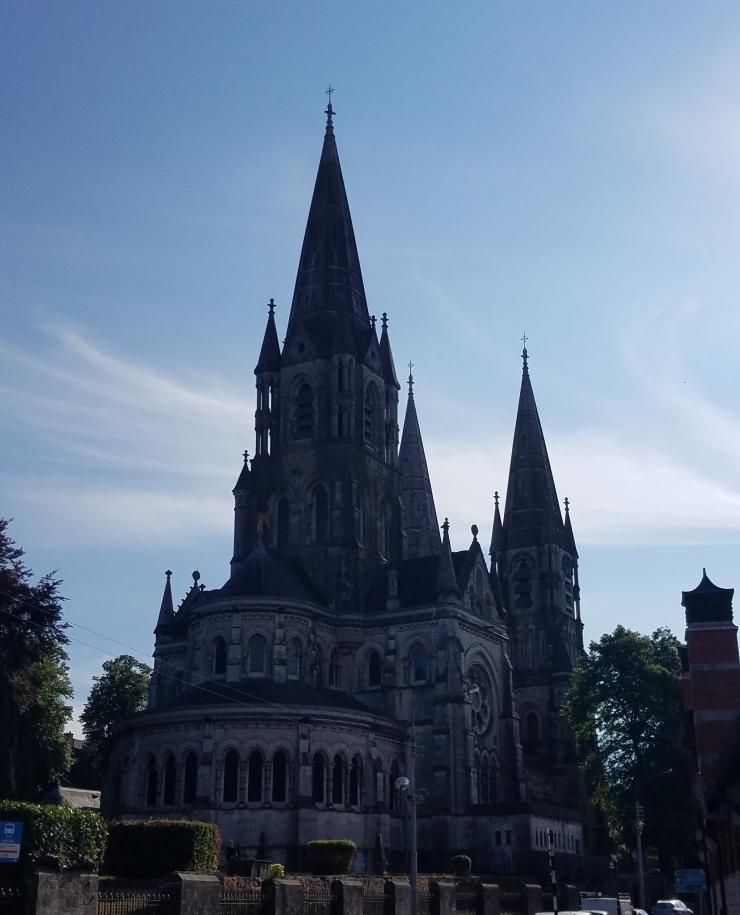 St Finbar