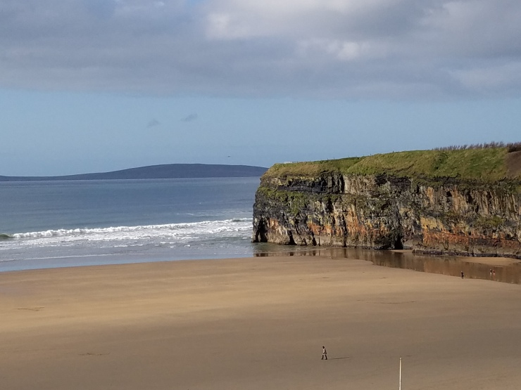 ballybunion ireland
