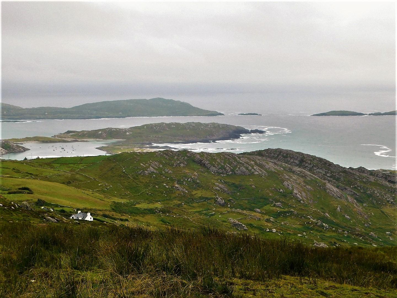 coomakista view ireland