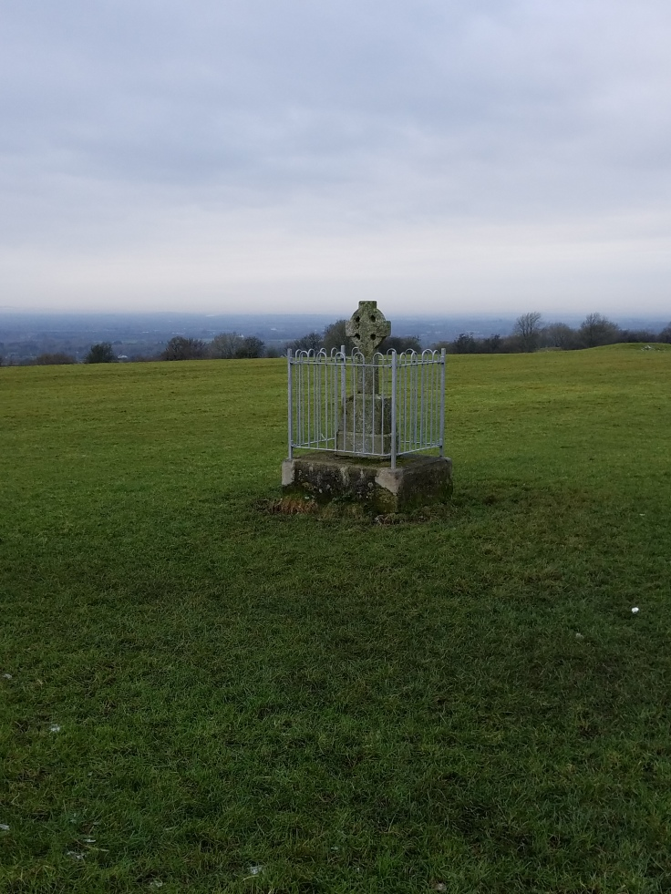 cross hill of tara