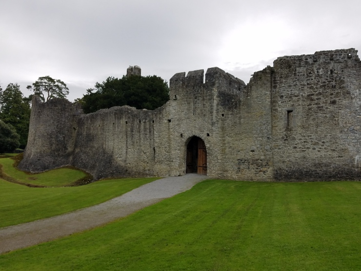 desmond castle adare ireland
