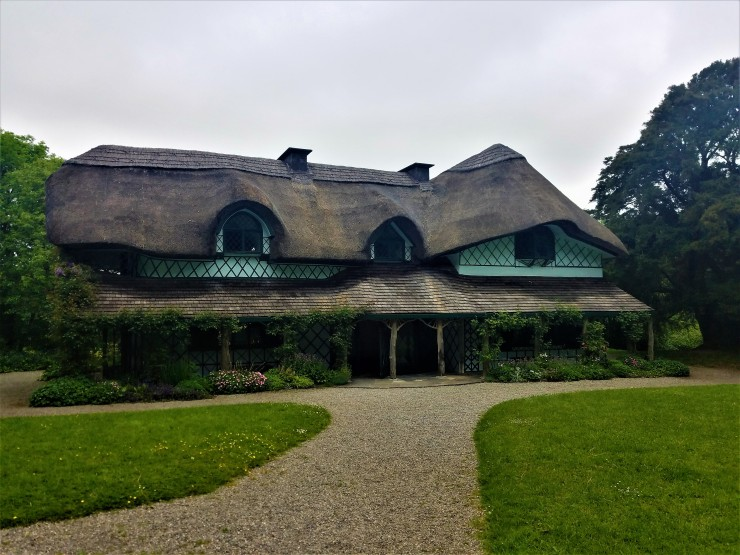 swiss cottage cahir ireland