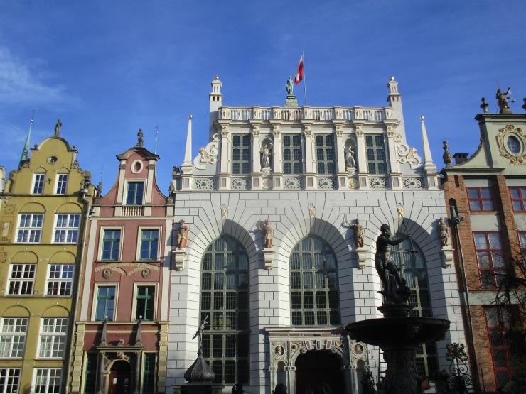 arthur's court gdansk