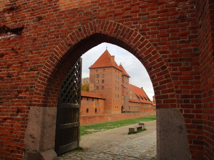 malbork drawbridge