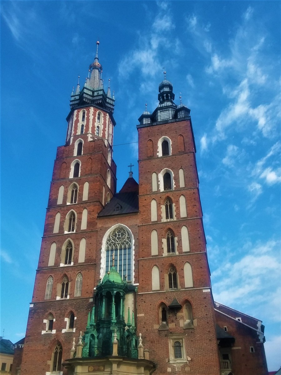 5 Things to Do With a Weekend in Kraków