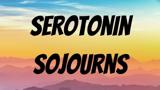 serotonin sojourns mental illness travel blog